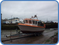 Charter-vessel